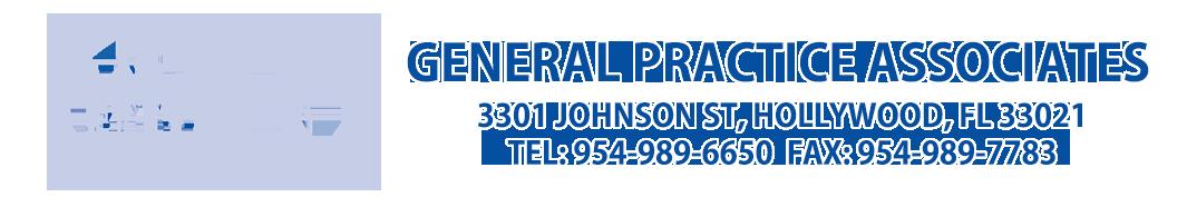 General Practice Associates, LLC Logo